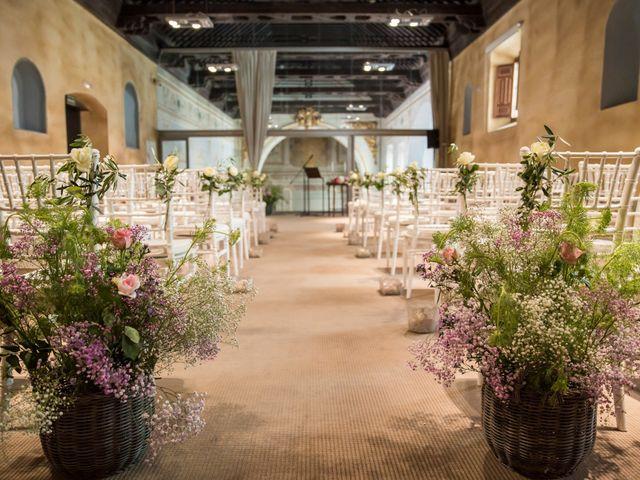La boda de Manu y Maryser en Granada, Granada 6