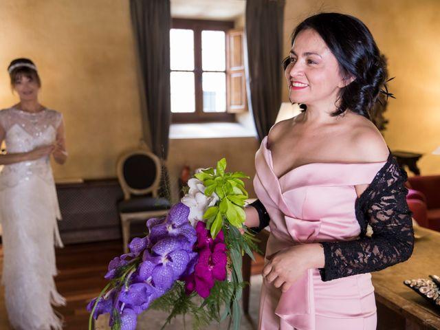 La boda de Manu y Maryser en Granada, Granada 30