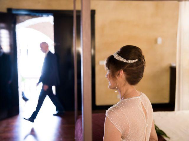 La boda de Manu y Maryser en Granada, Granada 32