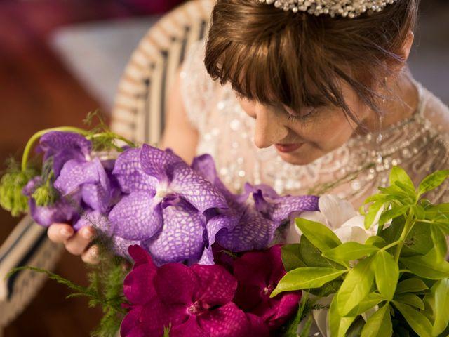 La boda de Manu y Maryser en Granada, Granada 35