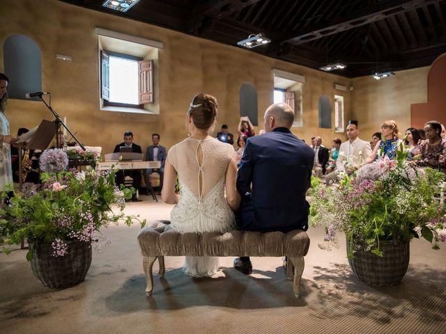 La boda de Manu y Maryser en Granada, Granada 43