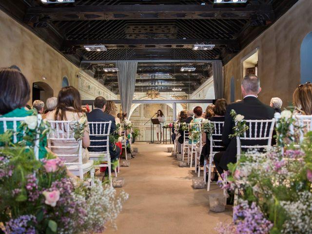 La boda de Manu y Maryser en Granada, Granada 44