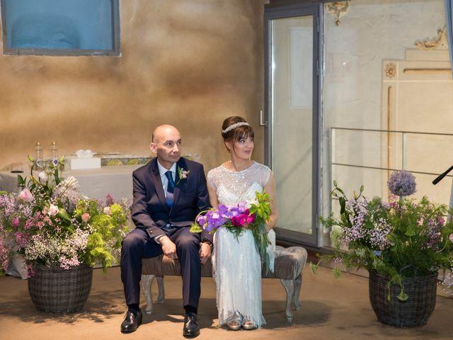 La boda de Manu y Maryser en Granada, Granada 45