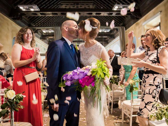 La boda de Manu y Maryser en Granada, Granada 49