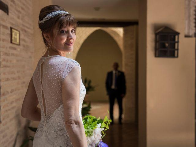 La boda de Manu y Maryser en Granada, Granada 59