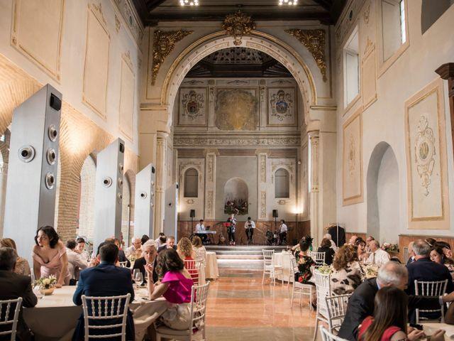 La boda de Manu y Maryser en Granada, Granada 68