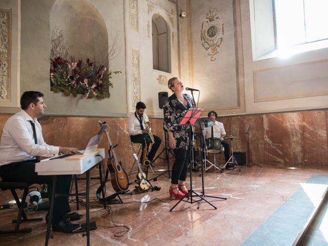 La boda de Manu y Maryser en Granada, Granada 70