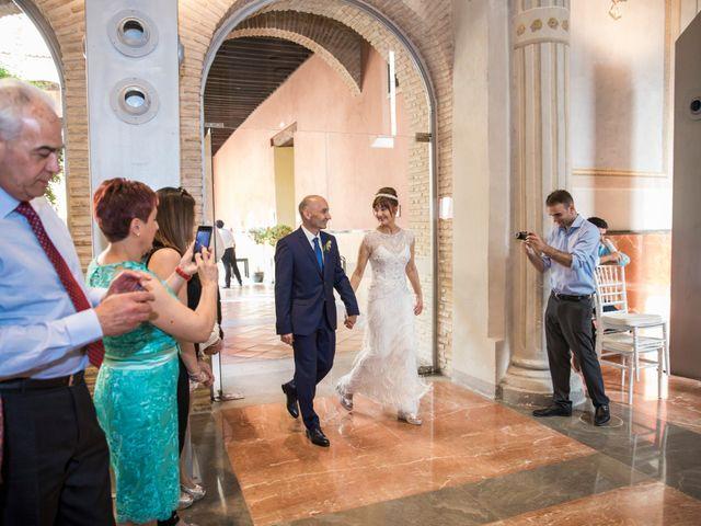 La boda de Manu y Maryser en Granada, Granada 73