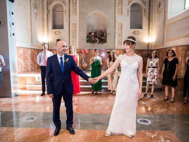 La boda de Manu y Maryser en Granada, Granada 74