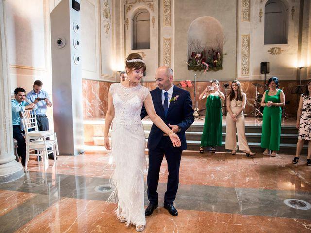 La boda de Manu y Maryser en Granada, Granada 75