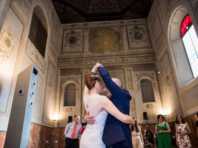 La boda de Manu y Maryser en Granada, Granada 78
