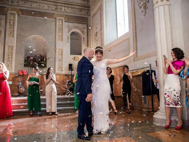 La boda de Manu y Maryser en Granada, Granada 80