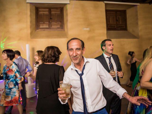 La boda de Manu y Maryser en Granada, Granada 81