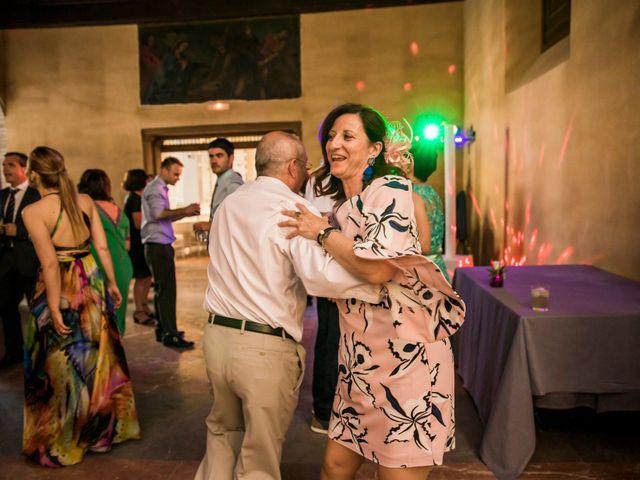 La boda de Manu y Maryser en Granada, Granada 82