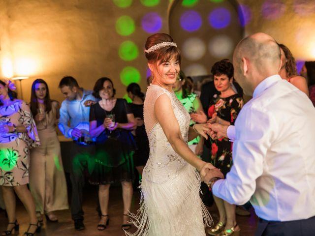 La boda de Manu y Maryser en Granada, Granada 87