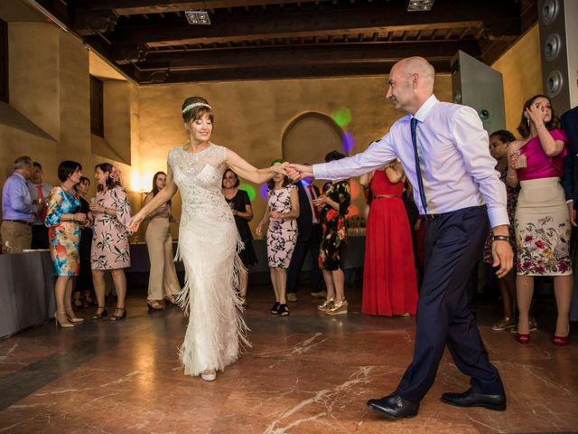 La boda de Manu y Maryser en Granada, Granada 88