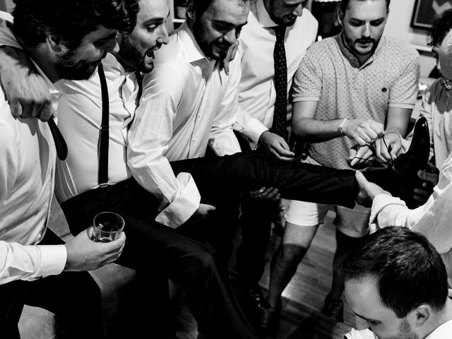 La boda de Arturo y Miriam en Ciudad Real, Ciudad Real 11