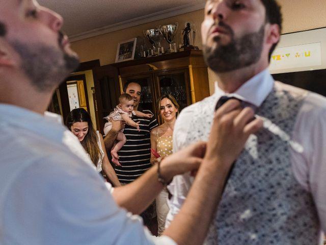 La boda de Arturo y Miriam en Ciudad Real, Ciudad Real 12