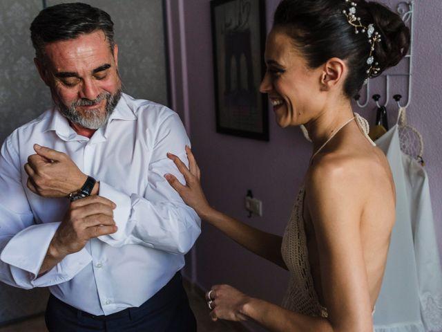 La boda de Arturo y Miriam en Ciudad Real, Ciudad Real 23