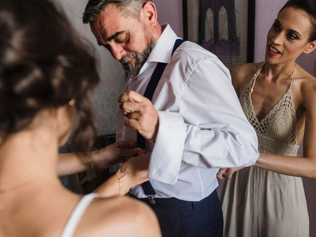 La boda de Arturo y Miriam en Ciudad Real, Ciudad Real 24