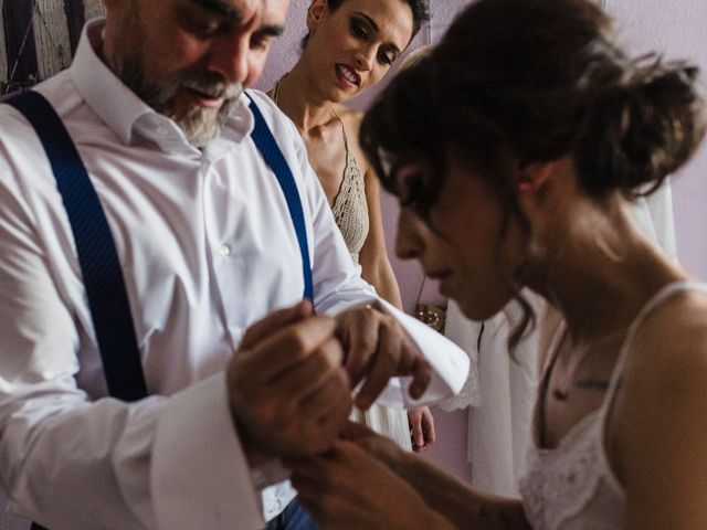 La boda de Arturo y Miriam en Ciudad Real, Ciudad Real 25