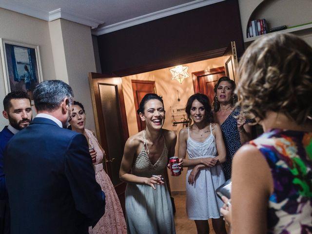 La boda de Arturo y Miriam en Ciudad Real, Ciudad Real 30