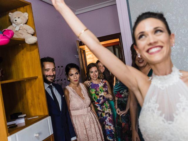 La boda de Arturo y Miriam en Ciudad Real, Ciudad Real 34