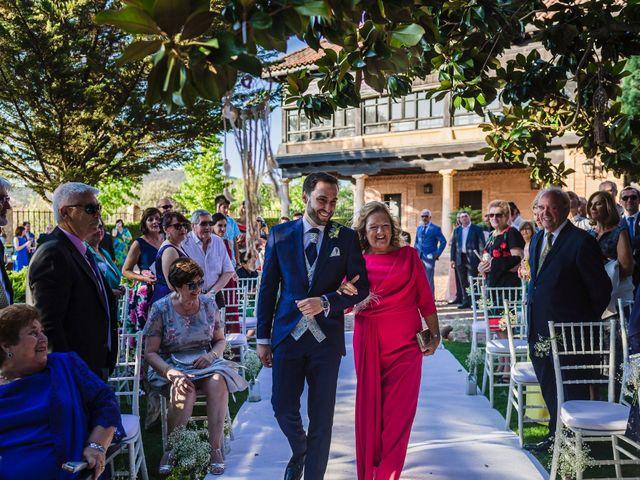 La boda de Arturo y Miriam en Ciudad Real, Ciudad Real 39