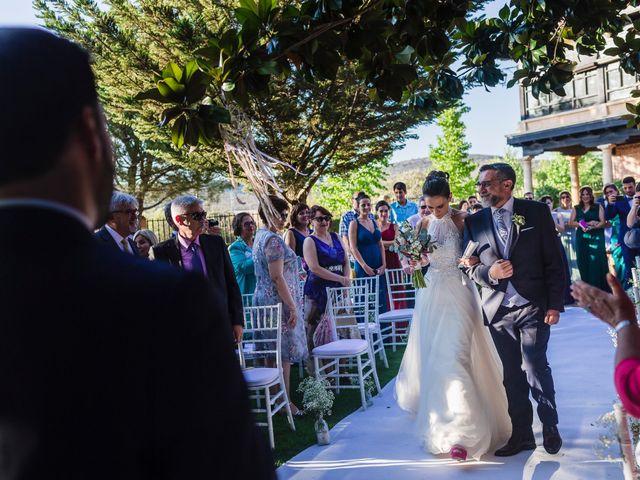 La boda de Arturo y Miriam en Ciudad Real, Ciudad Real 44