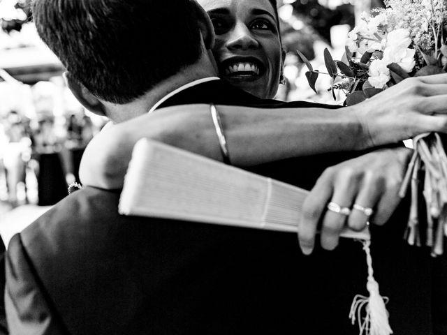 La boda de Arturo y Miriam en Ciudad Real, Ciudad Real 45