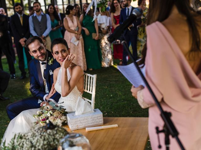 La boda de Arturo y Miriam en Ciudad Real, Ciudad Real 47