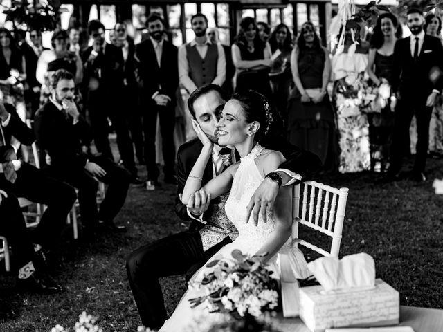 La boda de Arturo y Miriam en Ciudad Real, Ciudad Real 48