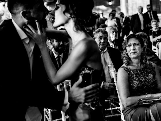 La boda de Arturo y Miriam en Ciudad Real, Ciudad Real 52