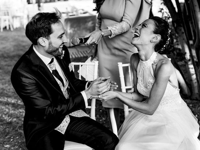 La boda de Miriam y Arturo