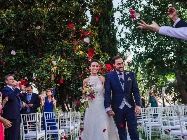 La boda de Arturo y Miriam en Ciudad Real, Ciudad Real 57