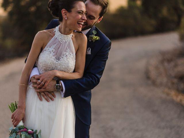 La boda de Arturo y Miriam en Ciudad Real, Ciudad Real 58