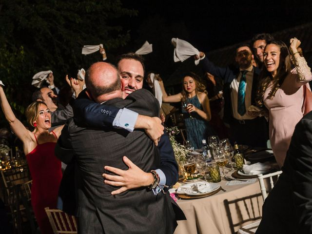 La boda de Arturo y Miriam en Ciudad Real, Ciudad Real 62