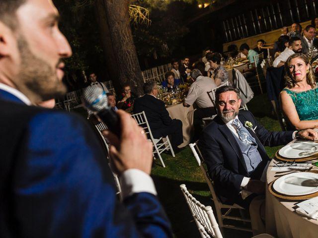 La boda de Arturo y Miriam en Ciudad Real, Ciudad Real 63