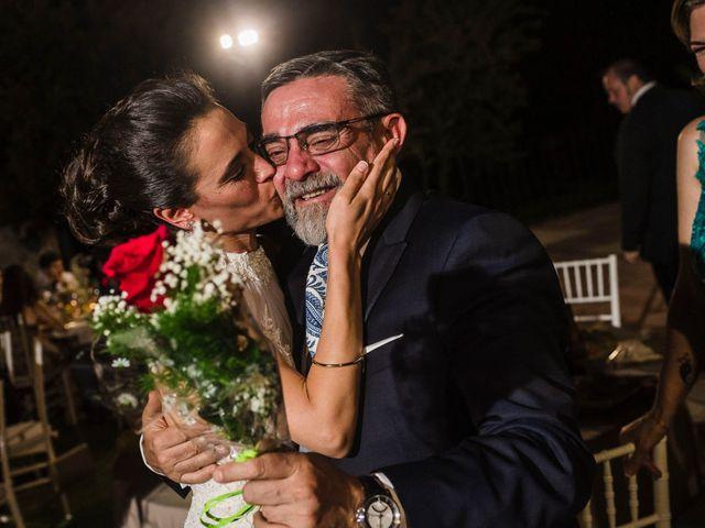 La boda de Arturo y Miriam en Ciudad Real, Ciudad Real 65