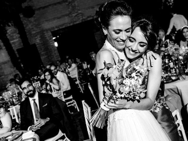 La boda de Arturo y Miriam en Ciudad Real, Ciudad Real 67
