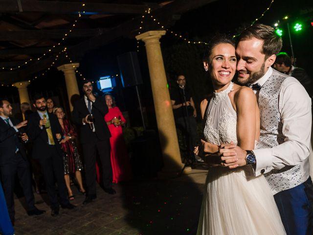 La boda de Arturo y Miriam en Ciudad Real, Ciudad Real 68