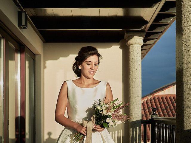 La boda de Adrián y Marta en Las Meloneras, Las Palmas 21