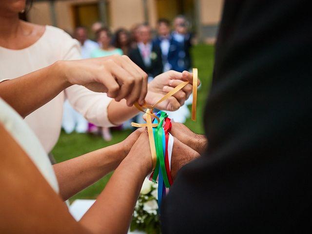 La boda de Adrián y Marta en Las Meloneras, Las Palmas 30