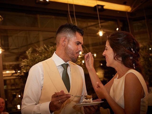 La boda de Adrián y Marta en Las Meloneras, Las Palmas 41
