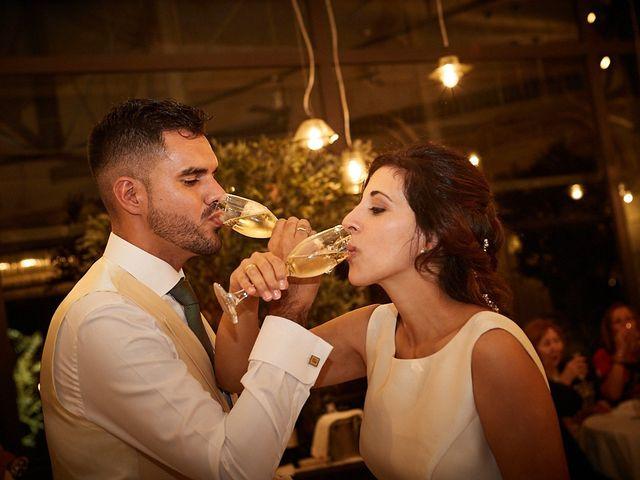 La boda de Adrián y Marta en Las Meloneras, Las Palmas 42