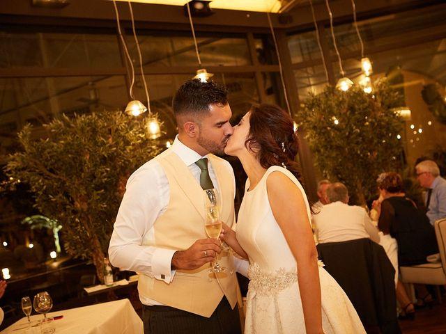 La boda de Adrián y Marta en Las Meloneras, Las Palmas 43