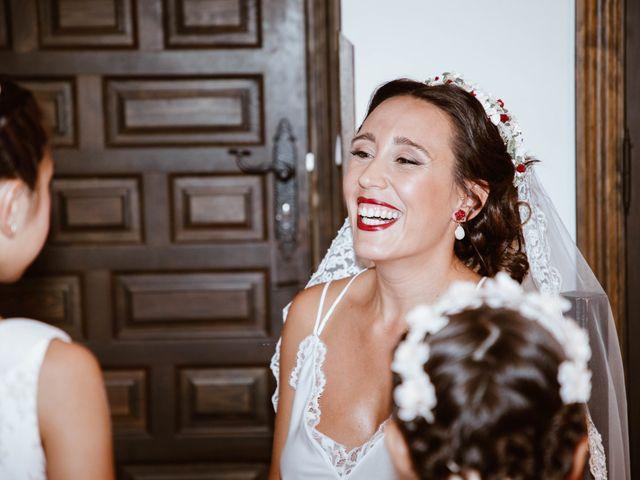 La boda de Jose Ramon y Laura en Toledo, Toledo 6