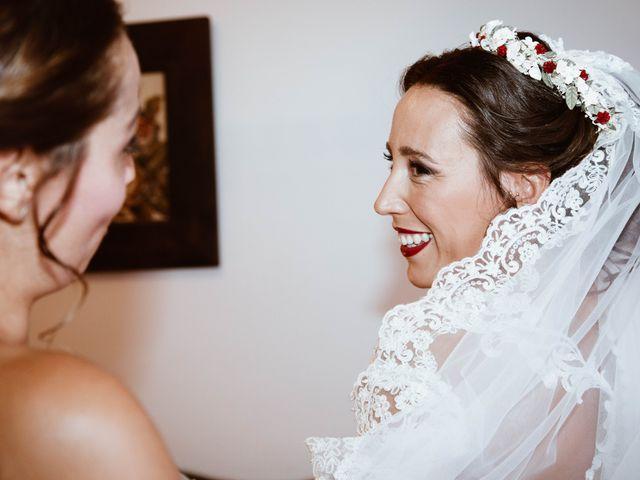 La boda de Jose Ramon y Laura en Toledo, Toledo 3