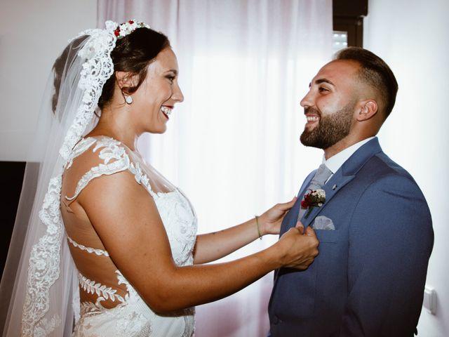 La boda de Jose Ramon y Laura en Toledo, Toledo 7