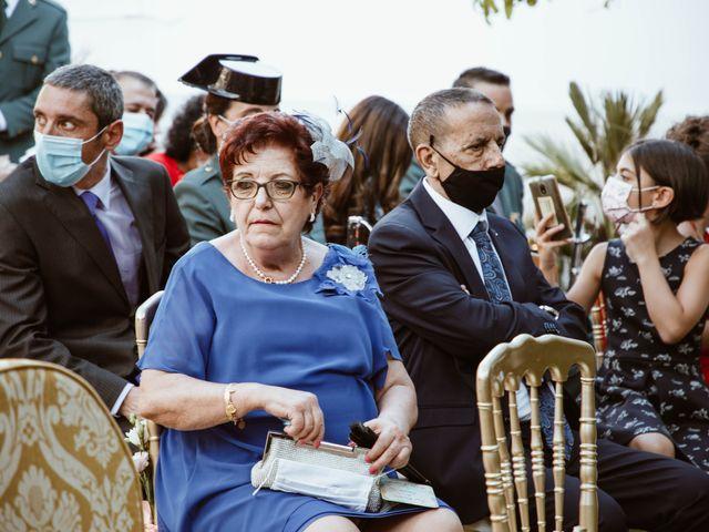 La boda de Jose Ramon y Laura en Toledo, Toledo 20